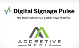 Accretive Media Exclusive Interview with Digital Signage Pulse – June 2018